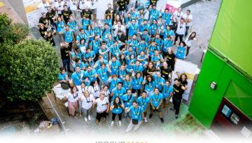 Hackathon Innova&acción Business Challenge